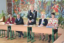 Виїзний семінар у Вінницький район