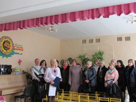 Семінар в Чернігові