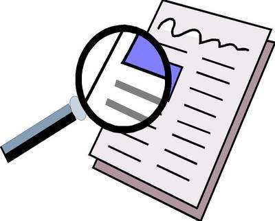 Бланк фінансового звіту для бухгалтерів районних, міських, вузівських профоганізацій