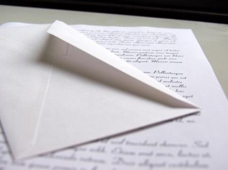 Про роботу з листами, заявами і скаргами працівників освіти у 2016 році.