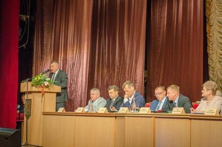Підсумкова серпнева конференція освітян області