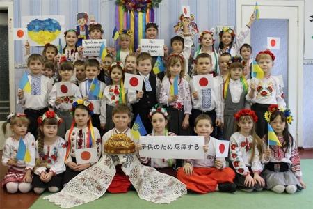 2017 рік оголошений Роком Японії в Україні