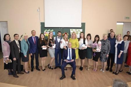 Конкурс педагогічної майстерності у Вінницькому державному педагогічному університеті імені Михайла Коцюбинського