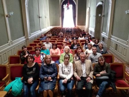 До Львова – на педагогічний фестиваль.