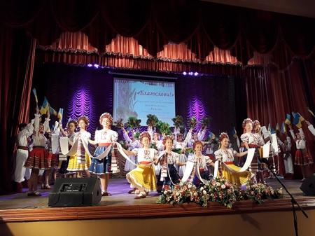Святкування Дня працівників освіти в Вінниці