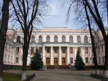 Лист  відповідь Міністерства освіти і науки України.